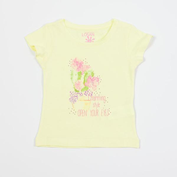 Bluzka dziewczęca Losan 816-1200AD