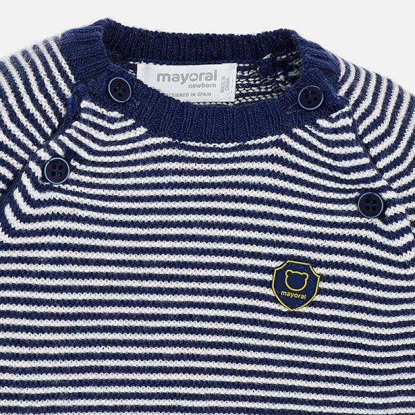 Wkładany sweter 2306 Mayoral