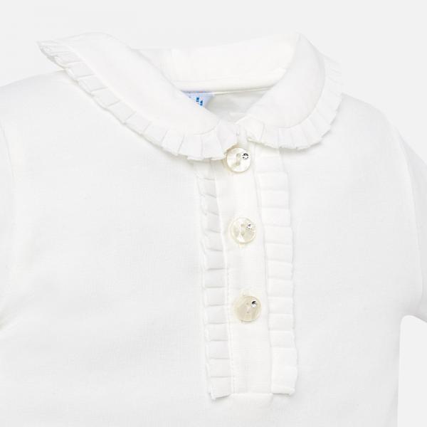 Koszulka polo dla dziewczynki 104 Mayoral