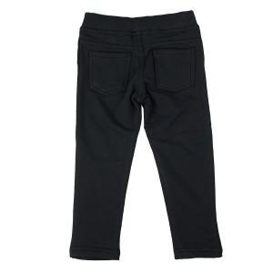 Spodnie jegginsy Losan 726-6657AD czarne