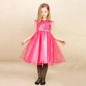 Sukienka Aradia różowa