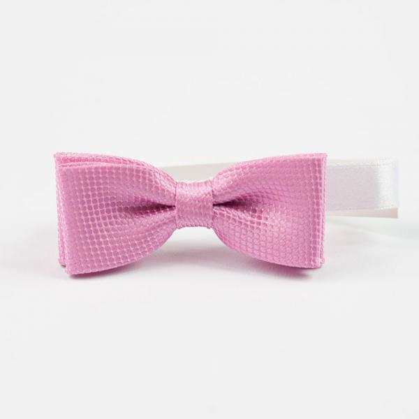 Mucha Chłopięca mini różowa