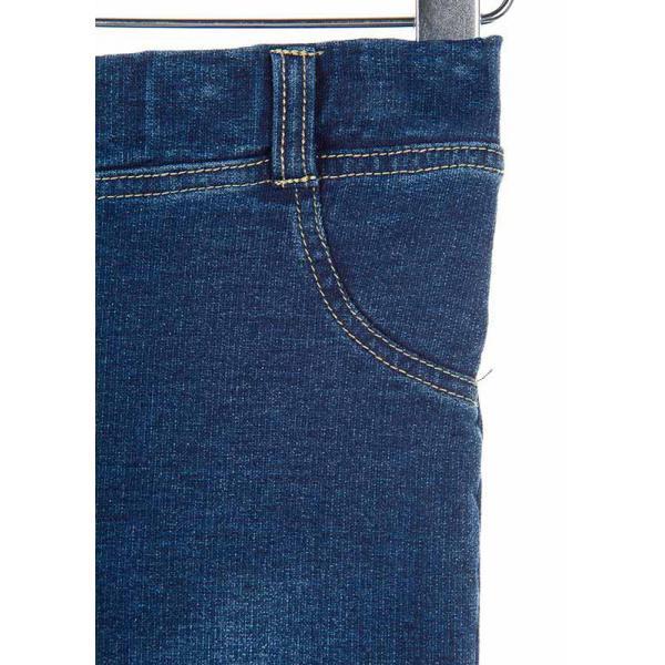 Spodnie jegginsy Losan 826-6001AD