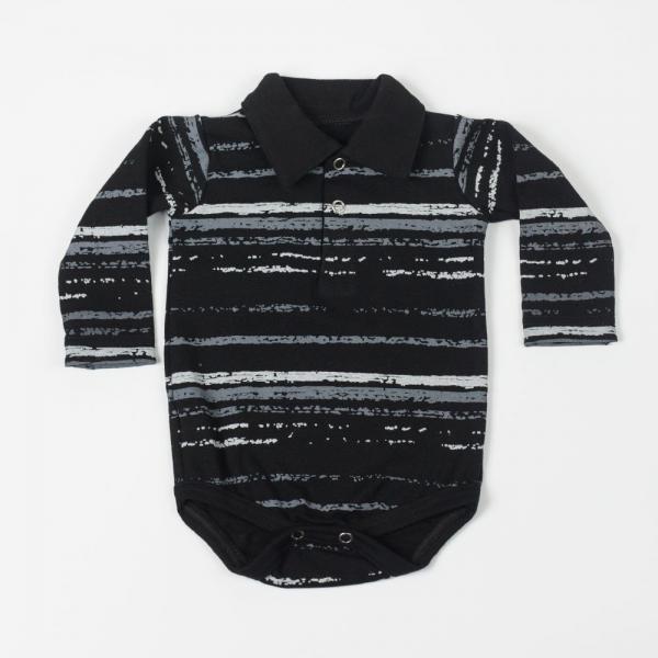 Body niemowlęce polo dla chłopca Tymek