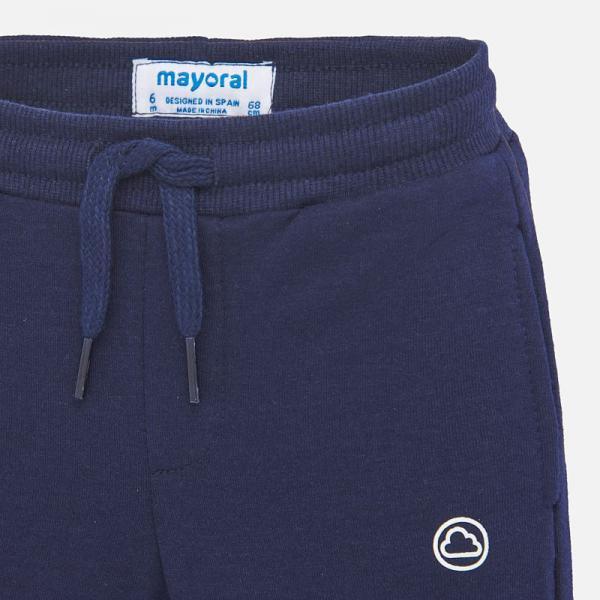 Dresowe spodnie długie chłopięce  Mayoral 711