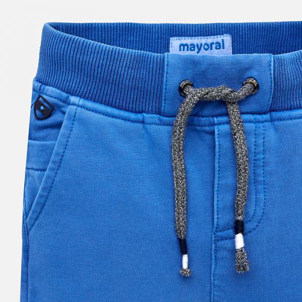 Wygodne spodnie chłopięce 2556 Mayoral