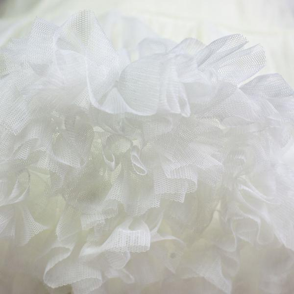 Kremowa spódnica Prima Balerina