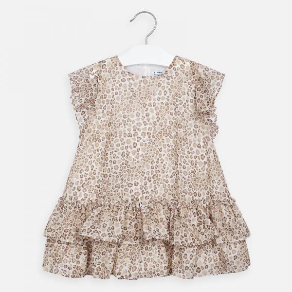 Sukienka dla dziewczynki 3913 Mayoral