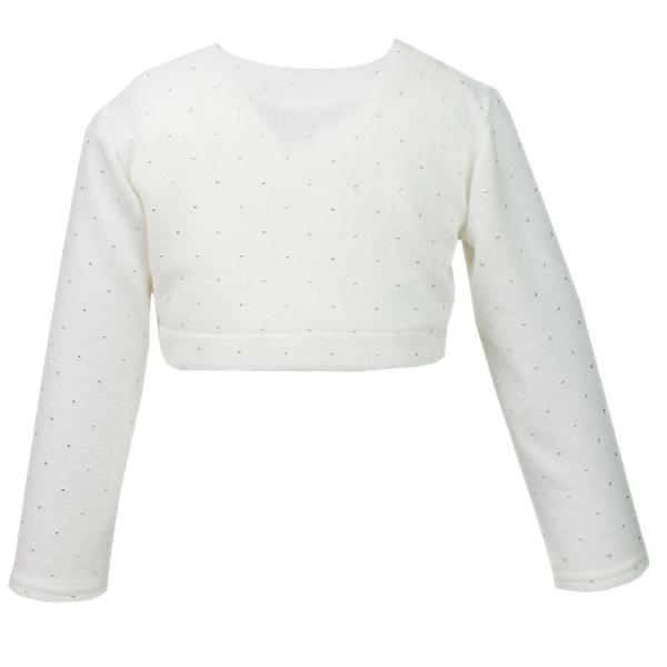 Bolerko sweterkowe Beti Al-Da