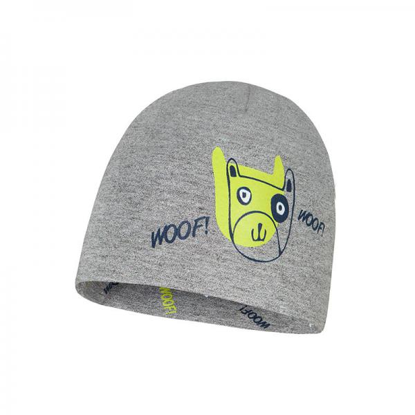 Dwustronna czapka Novio Broel