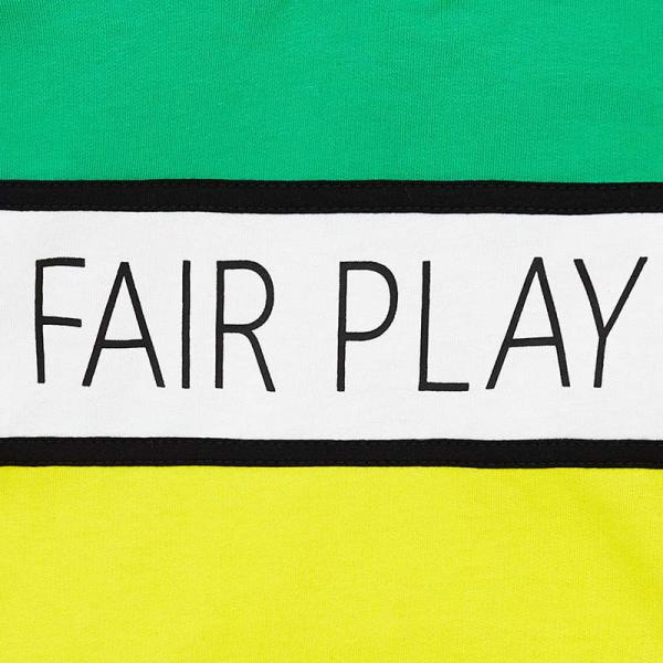 Sportowa bluza z kapturem FAIR PLAY 3419 Mayoral