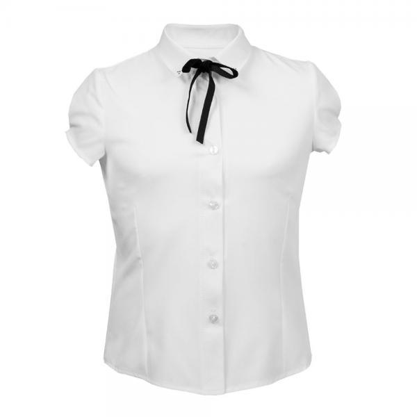 Szkolna koszula dziewczęca  Wiola Al-Da
