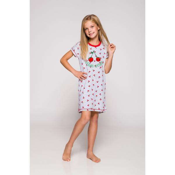 Koszula nocna dziewczęca Pepa