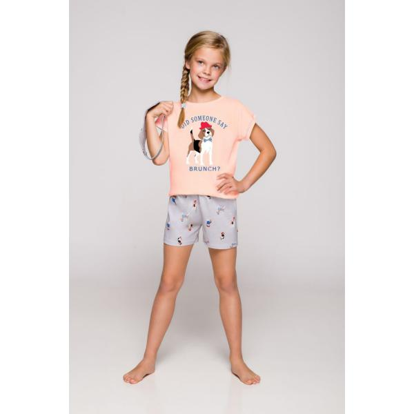 Piżama dziewczęca Hania 2