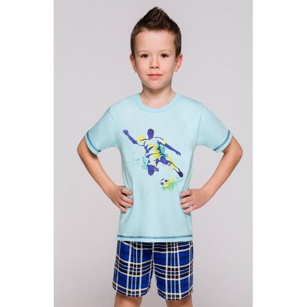Piżama chłopięca Franek 393