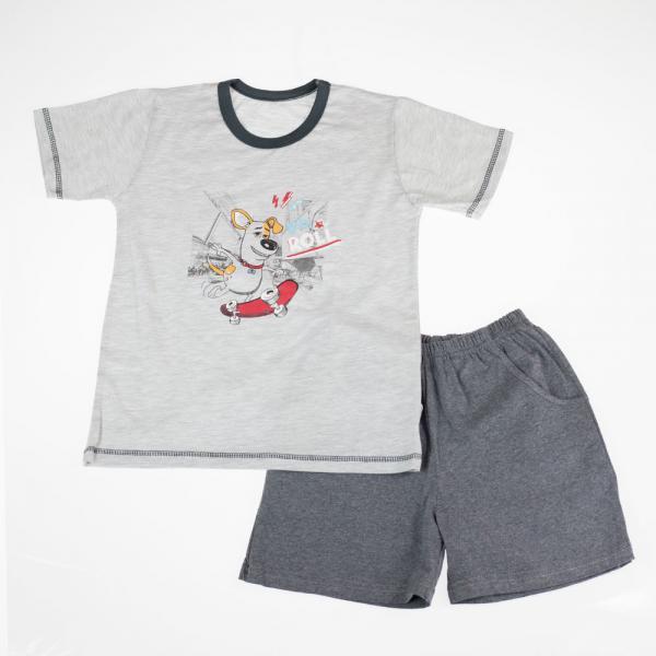 Piżama chłopięca Nataniel