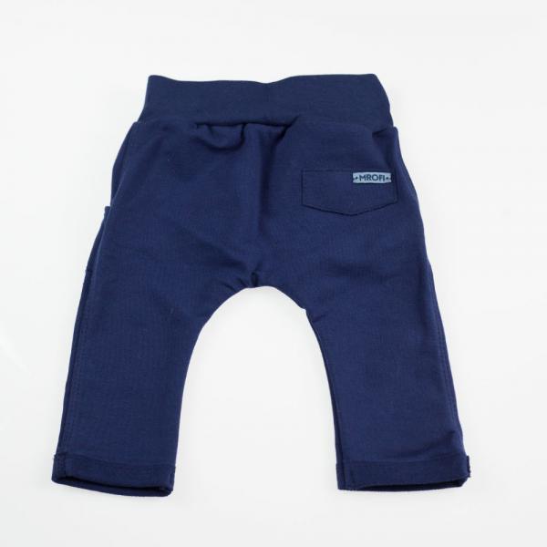 Spodnie niemowlęce baggy Mrofi