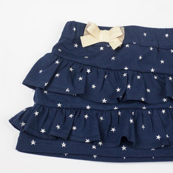 Spódnica dla dziewczynki Minetti Moja Gwiazdeczka
