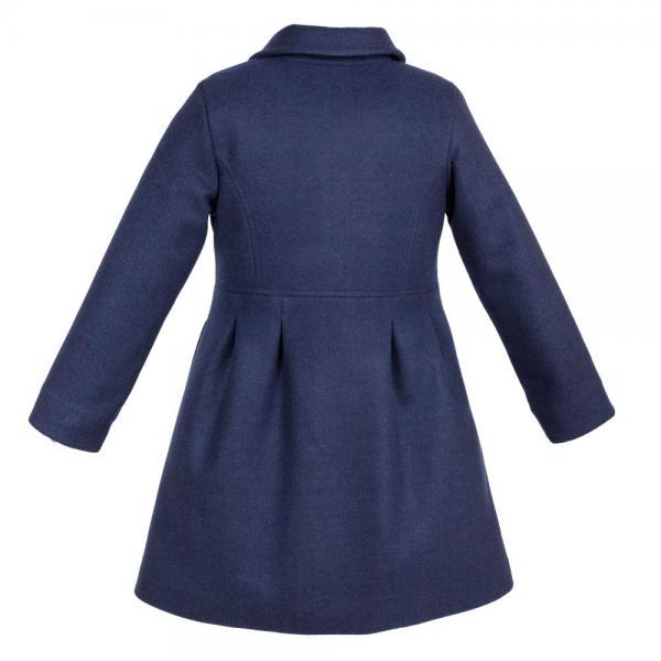 Elegancki płaszcz  jesienno Zimowy Al-Da Agata