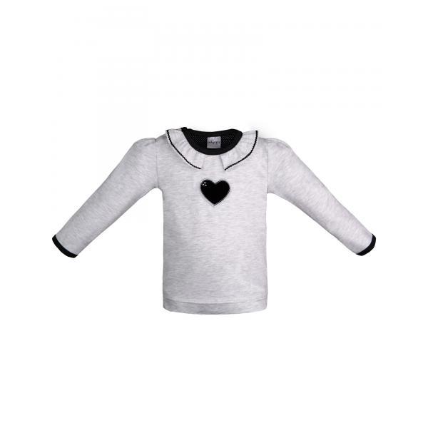 Bluzka dziewczęca Romantic Love Minetti