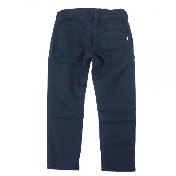 Ocieplane spodnie chłopięce granatowe 442-20 443-20 444-20 Ratex