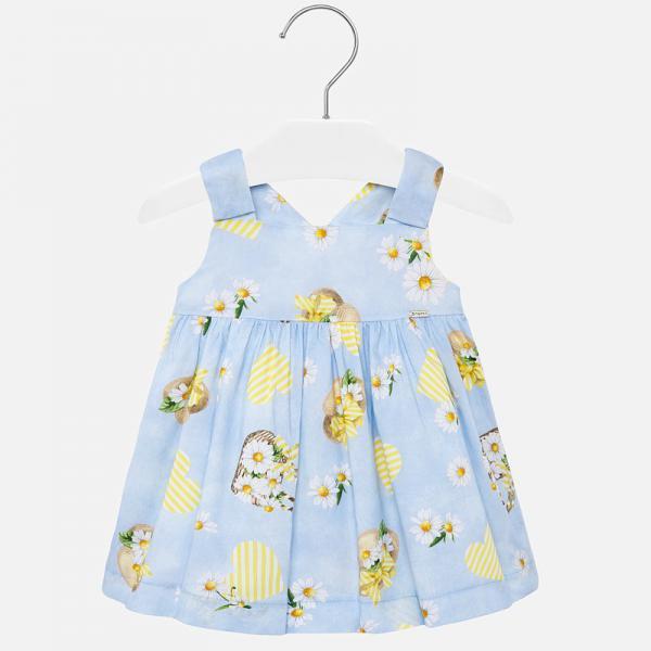 Sukienka  dla dziewczynki BABY 1931 Mayoral