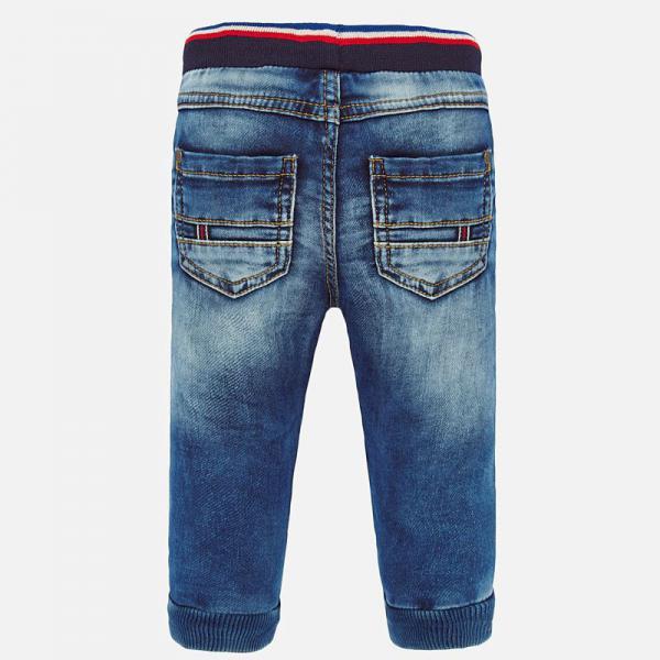 Spodnie jeansowe 1551 Mayoral