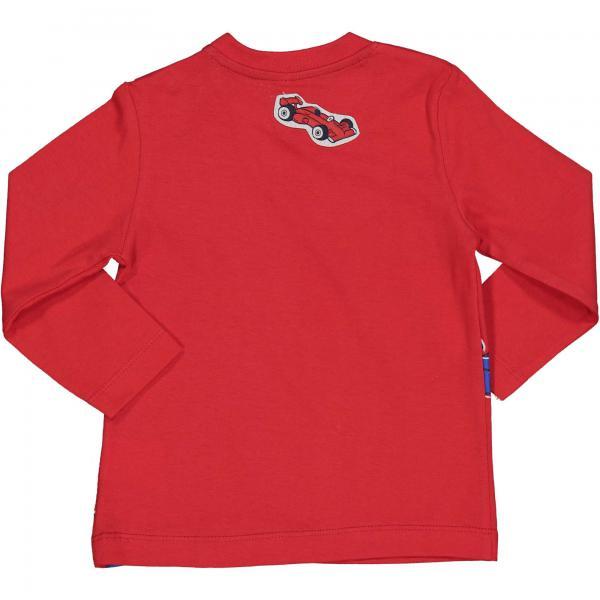 Koszulka z długim rękawem 84002 Birba
