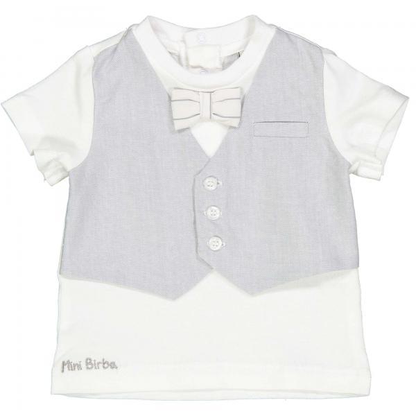 Koszulka z kamizelką 84015 Birba