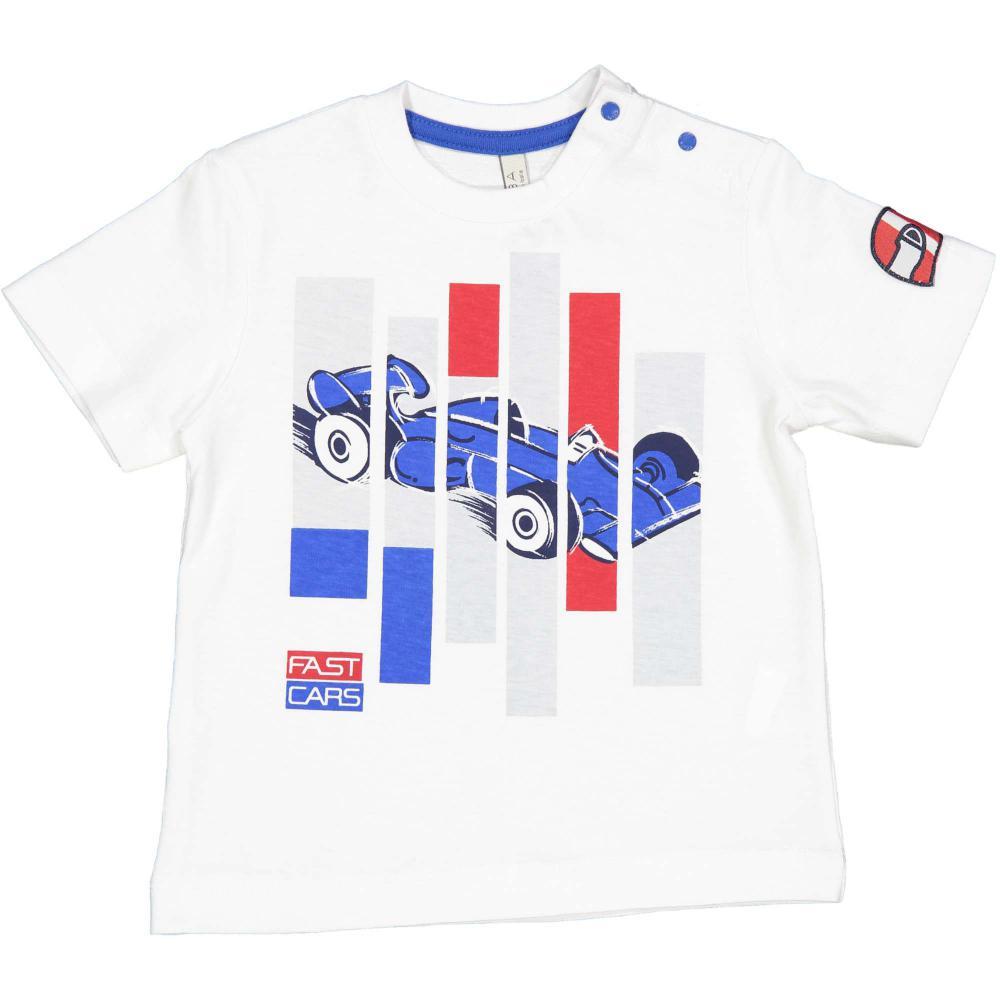 Koszulka z krótkim rękawem 84006 Birba