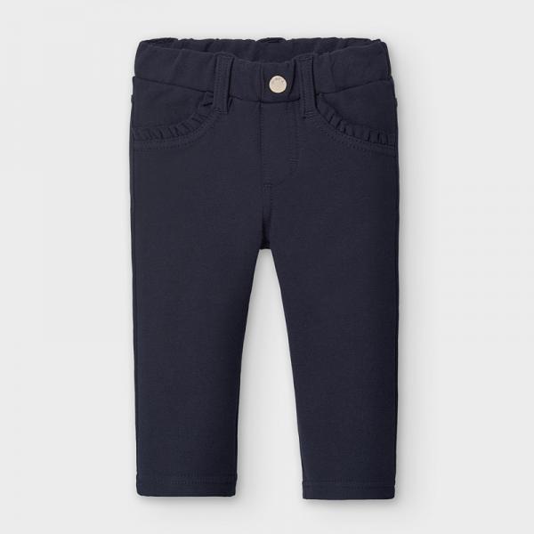 Niemowlęce spodnie dziewczęce 560 Mayoral
