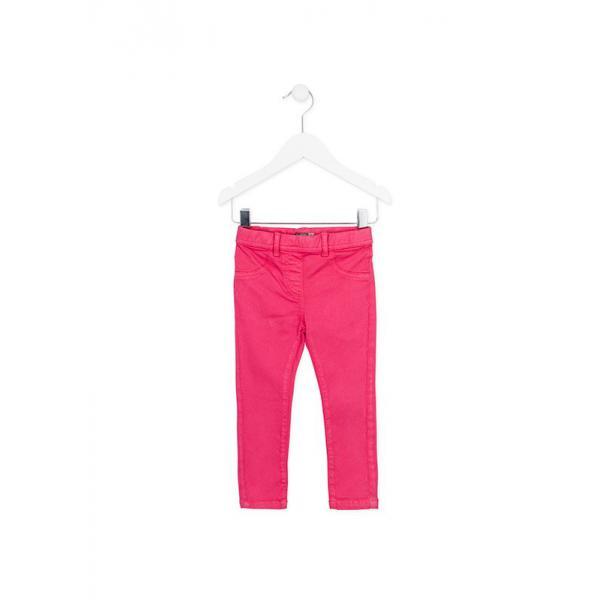 Spodnie jegginsy Losan 726-9654AD